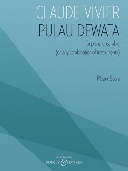 Pulau Dewata: Piano Ensemble/Any Combination of Instruments Archive Ed (HL-48022425)