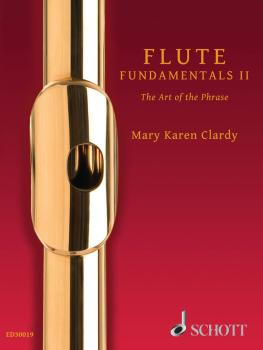 Flute Fundamentals II: The Art of the Phrase (HL-49017675)