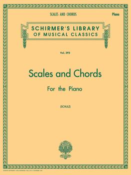 Schirmer Library of Classics Volume 392 (Piano Technique) (HL-50254710)