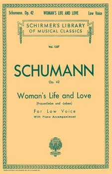 Schirmer Library of Classics Volume 1357 (Low Voice) (HL-50258730)