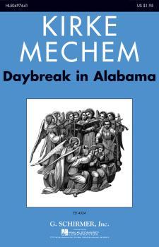Daybreak in Alabama (HL-50497641)
