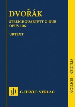 String Quartet G Major Op 106 (HL-51487045)
