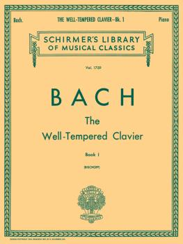 Schirmer Library of Classics Volume 1759 (Piano Solo) (HL-50261490)