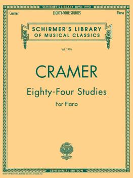 Schirmer Library of Classics Volume 1976 (Piano Solo) (HL-50481825)