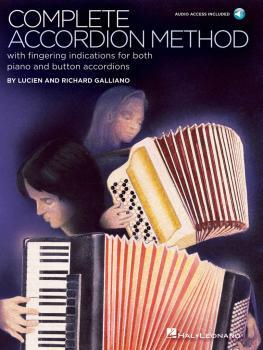 Complete Accordion Method (HL-00282958)