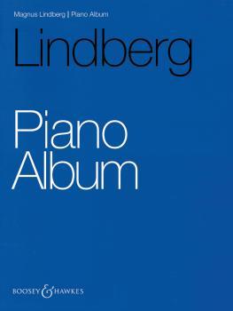 Piano Album (Piano) (HL-48024321)