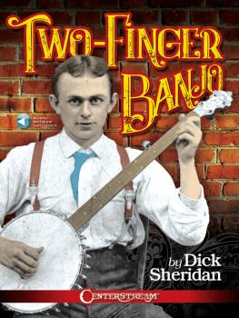 Two-Finger Banjo (HL-00287872)