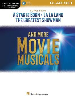 Songs from A Star Is Born, La La Land, The Greatest Showman, and More  (HL-00287958)