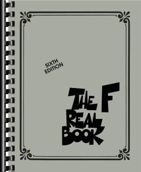 The Real Book - Volume I (F Instruments) (HL-00286389)