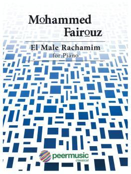El Male Rachamim (for Piano Solo) (HL-00278259)