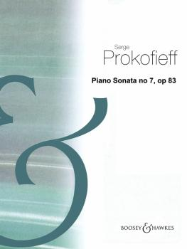 Piano Sonata No. 7, Op. 83 (HL-48020145)