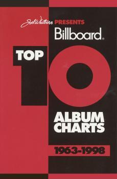 Billboard Top 10 Album Charts - 1963-1998 (HL-00330473)