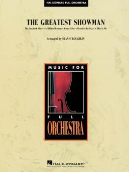 The Greatest Showman (Medley) (HL-04492290)