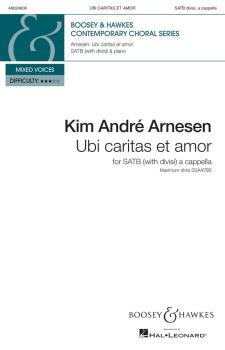 Ubi caritas et amor (HL-48024606)