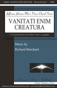 Vanitati Enim Creatura (HL-00289522)