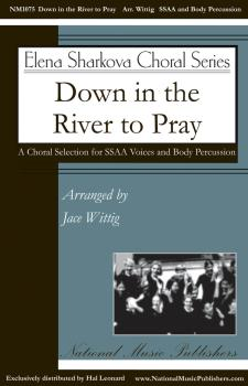 Down in the River to Pray (HL-00294304)
