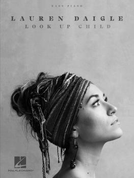 Lauren Daigle - Look Up Child (HL-00288974)
