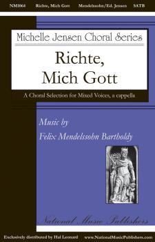 Richte, Mich Gott (HL-00292888)