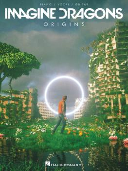 Imagine Dragons - Origins (HL-00288397)