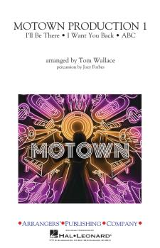 Motown Production 1 (from Motown Theme Show) (HL-00294539)