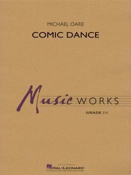 Comic Dance (HL-04005890)
