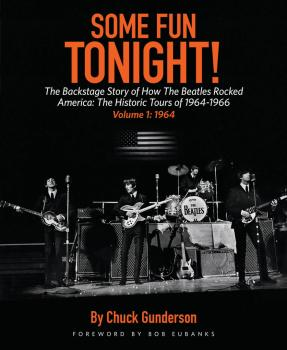 Some Fun Tonight!: The Backstage Story of How the Beatles Rocked Ameri (HL-00160937)