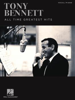 Tony Bennett - All Time Greatest Hits (HL-00289025)
