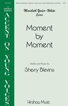 Moment By Moment (HL-00292983)
