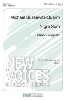 Nigra Sum (HL-00293407)