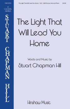 The Light That Will Lead You Home (HL-00292991)