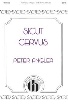 Sicut Cervus (HL-00292992)
