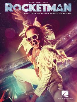 Rocketman: Music from the Motion Picture Soundtrack (HL-00298946)