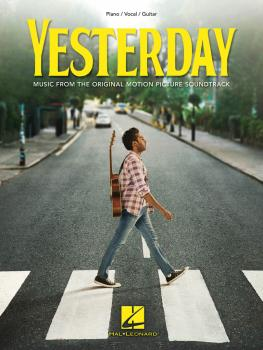 Yesterday: Music from the Original Motion Picture Soundtrack (HL-00301148)