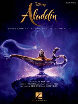 Aladdin: Songs from the Motion Picture Soundtrack (HL-00298949)