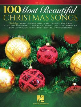 100 Most Beautiful Christmas Songs (HL-00295231)