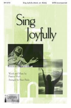 Sing Joyfully (HL-00292890)