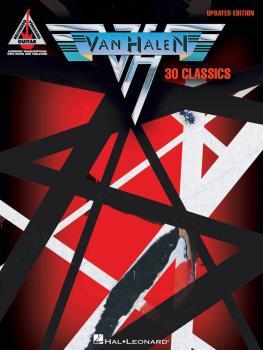 Van Halen - 30 Classics (Updated Edition) (HL-00295076)