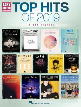 Top Hits of 2019 (13 Hot Singles) (HL-00302269)