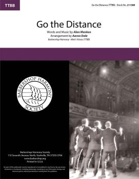 Go The Distance (HL-00333980)