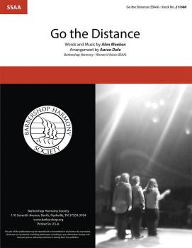 Go The Distance (HL-00333981)