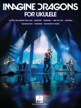 Imagine Dragons for Ukulele (HL-00333915)