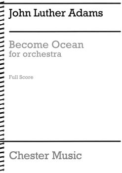 Become Ocean (for Orchestra) (HL-00263038)