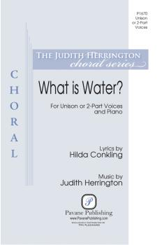 What Is Water? (HL-00328612)