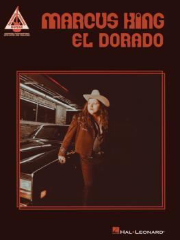 Marcus King - El Dorado (HL-00327968)