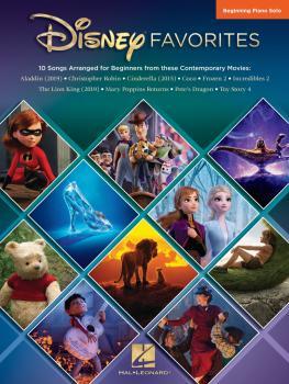 Disney Favorites (HL-00334221)