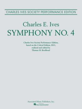 Symphony No. 4 Heroes: Full Score Based on the Critical Edition (HL-50602337)