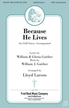 Because He Lives (HL-00319768)