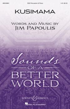 Kusimama: Sounds of a Better World Series (HL-48024863)