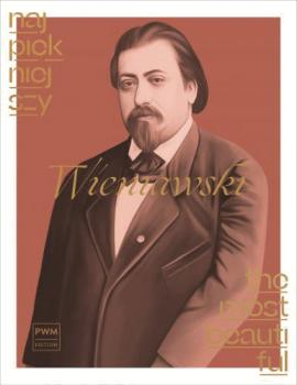 The Most Beautiful Wieniawski (for Violin and Piano) (HL-00359825)