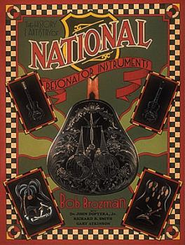 The History and Artistry of National Resonator Instruments (HL-00000154)